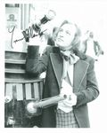 Trevor Martin Genuine Doctor Who Autograph